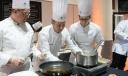 С 28 июля по 1 августа 2020 года в Экспофоруме пройдёт Международный конгресс шеф-поваров