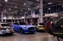 С 7 по 9 августа в Экспофоруме состоится международная автомобильная выставка Royal Auto Show