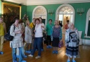 Виртуальная экскурсия по Юсуповскому Дворцу