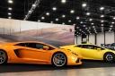 С 10 по 13 сентября в КВЦ Экспофорум состоится выставка Royal Auto Show 2021